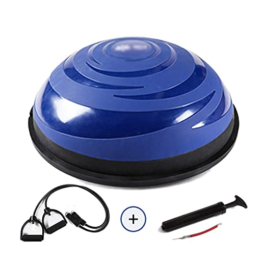 Ejercicio Gym Ball Anti Burst & Slip Con estabilidad de la bomba ...