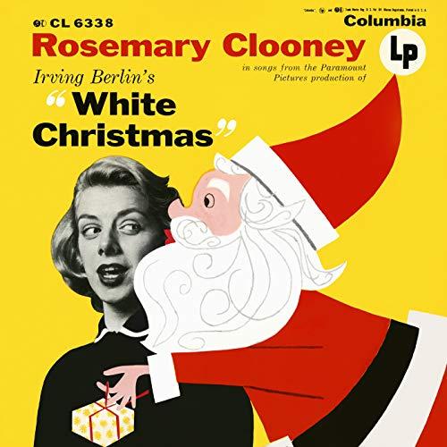 White Christmas Irving Berlins - 2