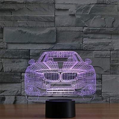 La lámpara de Mesa de Regalo de Luces LED de Luces LED de Colores ...