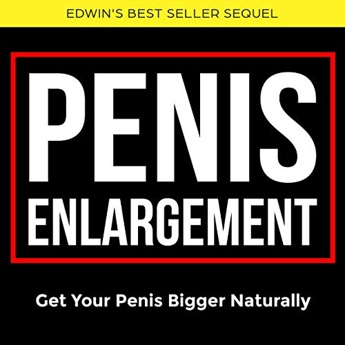 Pdf Health Penis Enlargement: Advanced Guide to Grow Your Penis Bigger Naturally