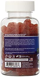 The Gummies Co Propolis and Echinacea for Kids Cold Prevention and Immune Support, Raspberry, 100 Count