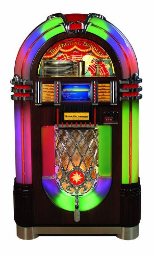 Chicago Gaming Model 1015 Digital Bubbler Jukebox