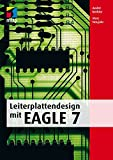 Leiterplattendesign mit EAGLE 7 (mitp Professional)