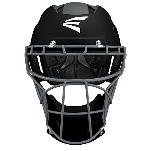 Easton Prowess Fastpitch Matte Helmet SM BK Black