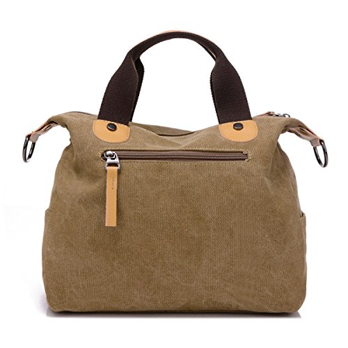 Neutral Casual funcional De Moda Bolsa De Retro Multi Blue Messenger Simple Lona Hombro Bolsa gwTgqvZ6