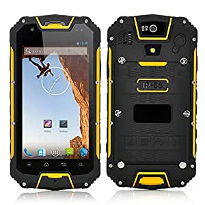 Amazon.com: Rugged Android 4.2 Mobile Phone - Quad Core