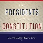 Grover Cleveland, Second Term | Donald Grier Stephenson Jr.