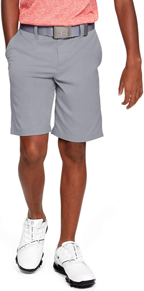 Under Armour Boys' Match Play 2.0 Golf Short : Clothing