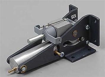 Robart 560RS 105 Deg Belly/Firewl Mt Nose Gear RoboStrut