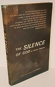 THE SILENCE OF GOD Sermons – tekijä:…