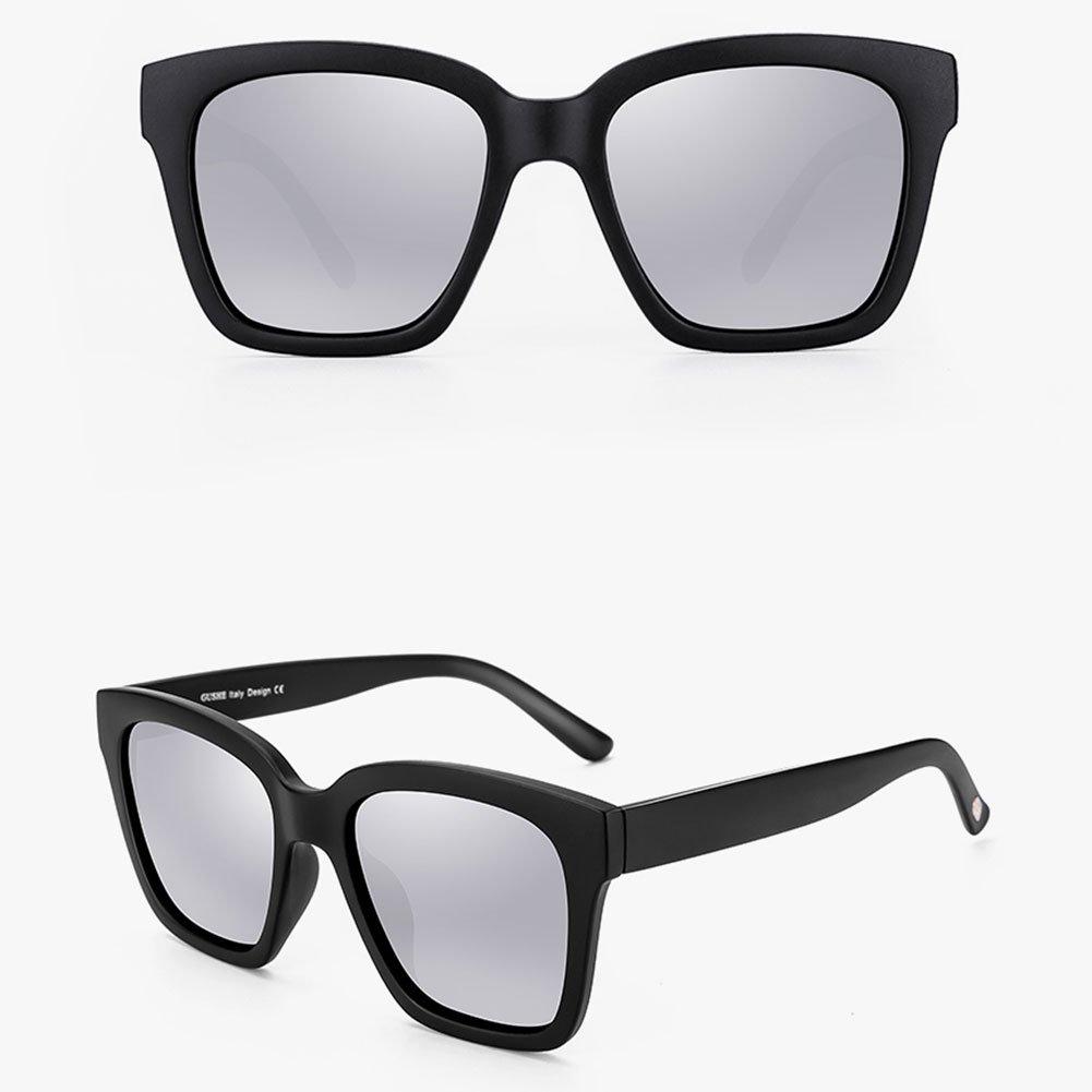 H.ZHOU Gafas de Sol Masculinas Gafas de Sol Polarizing ...