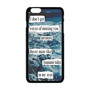 """Danny Store Hardshell Cell Phone Cover Case for New iPhone 6 Plus (5.5""""), Ed Sheeran Lyrics by mcsharks"""