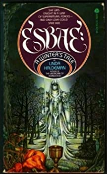 Esbae by Linda Haldeman science fiction and fantasy book and audiobook reviews