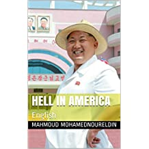 Hell in America: English