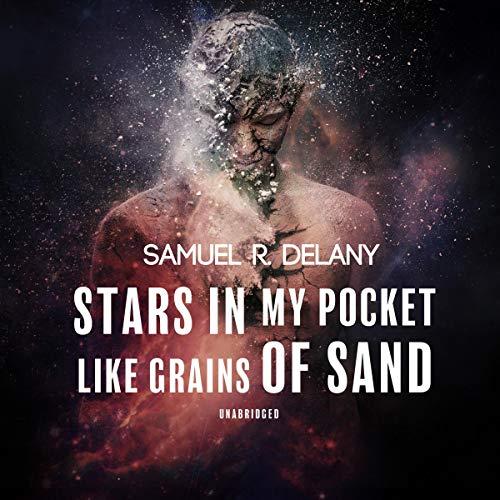Stars in My Pocket Like Grains of Sand