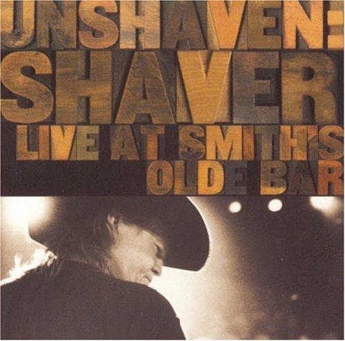 Unshaven: Live