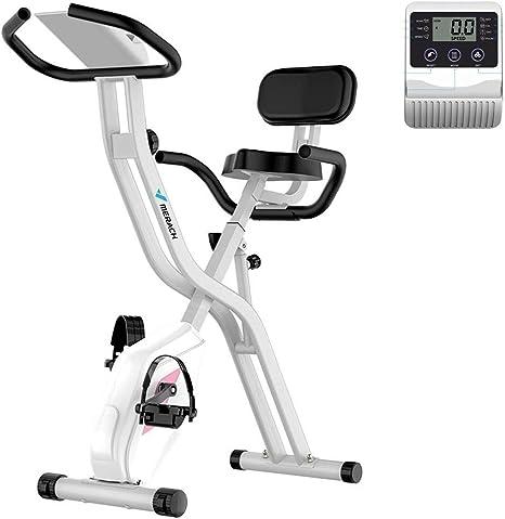 Elípticas=Deportes Bicicleta máquina Spinning Magnética ...