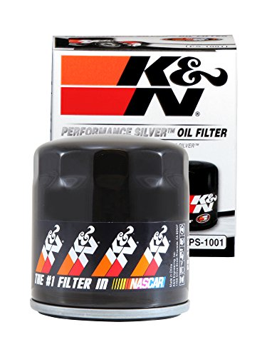 K&N PS-1001 Pro Series Oil Filter