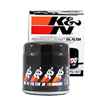K&N PS-1001 Pro Series Oil Filter