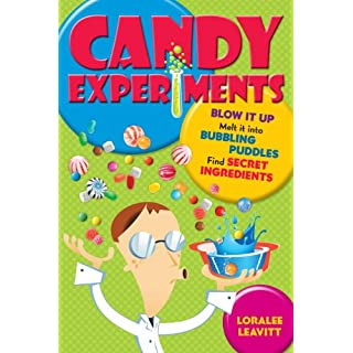 Candy Experiments (Volume 1)