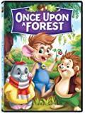 Once Upon a Forest Repackaged