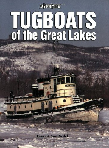 - Tugboats of the Great Lakes: A Photo Gallery