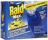 Best Johnson Roach Killer Sprays - Johnson S C Inc 12565 Raid Max Fogger Review
