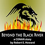 Bargain Audio Book - Beyond the Black River