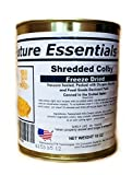 Future Essentials Freeze Dried Shredded Colby Cheese (10 oz)