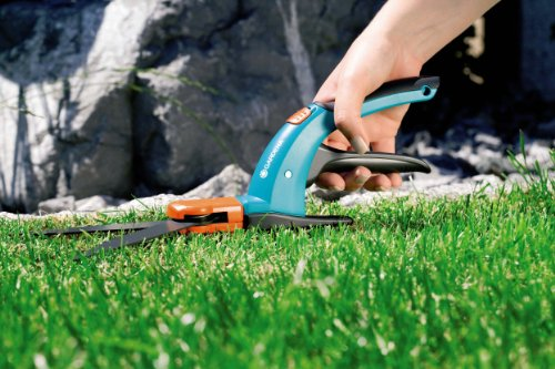 Buy grass trimmer 2016