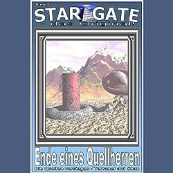 Ende eines Quellherren (Star Gate 6)