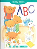 img - for Teddy Bears: ABC book / textbook / text book