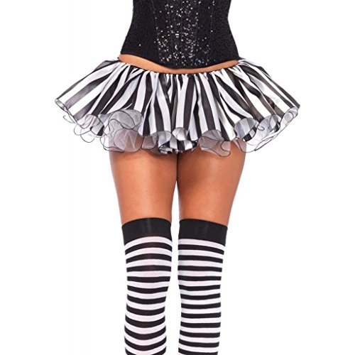 Memem (Mens Plus Size Referee Costume)