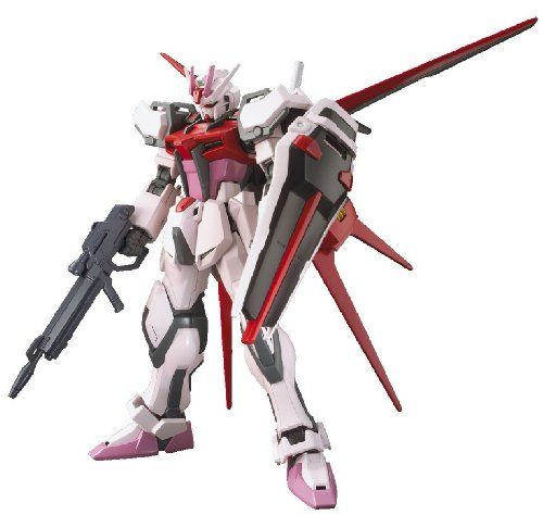 (Bandai Hobby HGCE Strike Rouge Model Kit (1/144 Scale))