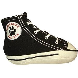 Plush Dogverse All Paw Sneaker Dog Toy by Dog Diggin' Designs LLC