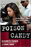 Poison Candy, Mark Ebner and Elizabeth Parker, 1939529026