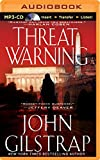 img - for Threat Warning (A Jonathan Grave Thriller) book / textbook / text book