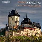 Dvor??k: Symphony No.7 in D minor, Op.70 / Othello, Overture, Op.93 / Holoubek (The Wild Dove), Op.110
