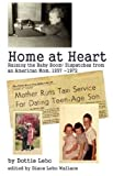 Home at Heart, Dottie Lebo, 0595687970