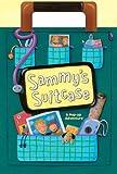 Sammy's Suitcase, Lisa Rojany Buccieri, 0375842365