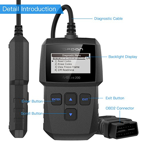 Buy fixd code reader