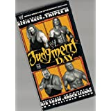 Judgment Day Ppv - Vhs