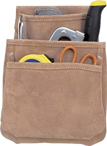 Kunys Dw1018 3 Pocket Drywall Pouch