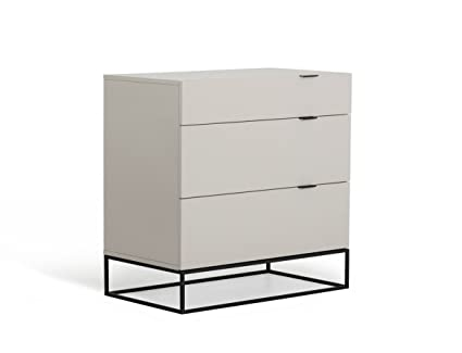 . Amazon com  Limari Home The Latoya Collection Modern Solid MDF and
