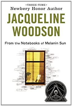 From The Notebooks Of Melanin Sun 014241641X Book Cover
