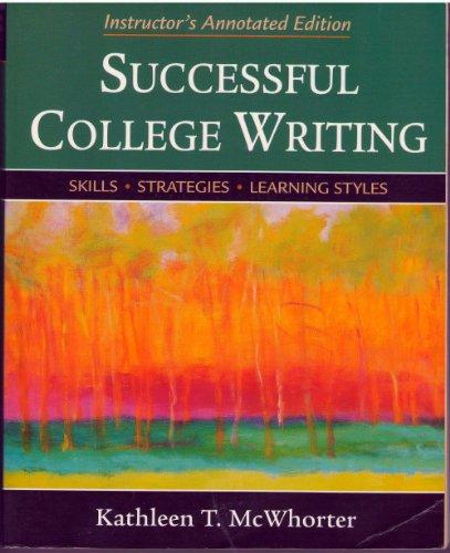 writing skills pdf