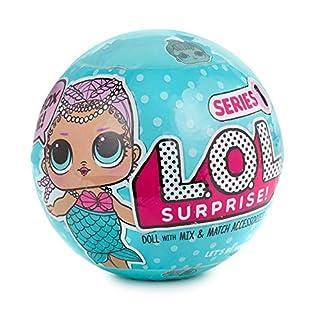L.O.L. Surprise! 547358az Series 1-1 Doll
