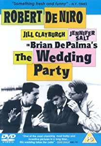 The Wedding Party [DVD]