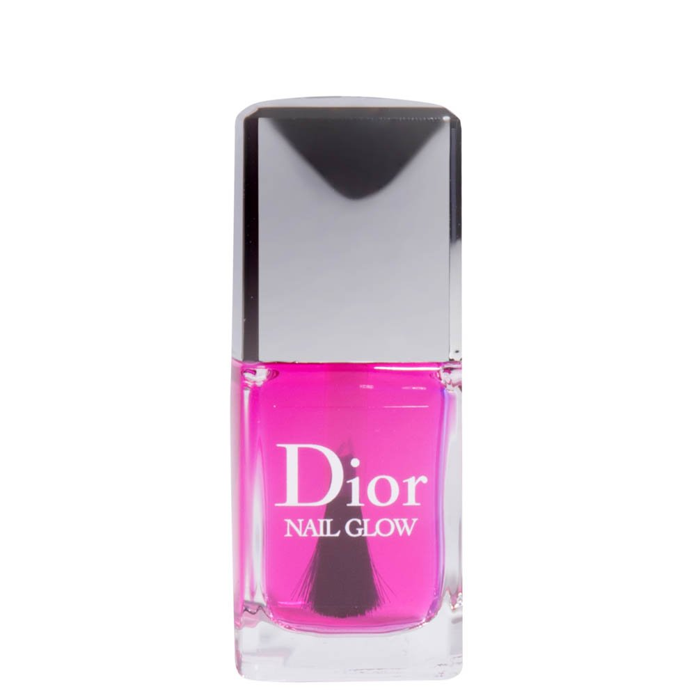 Christian Dior Nail Glow Instant French Manicure Effect Whitening Nail Care for Women, 0.33 Ounce 3348901134378