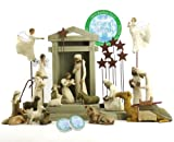 Willow Tree 21 Piece Nativity Set